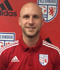 ASA welcomes Peter Kallin as the new Recreation Soccer Director