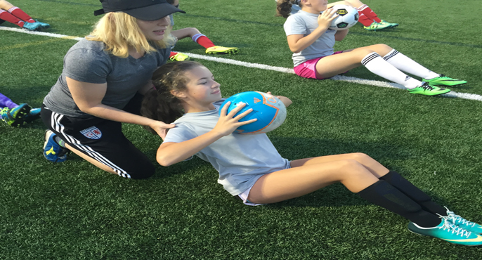 Alexandria Soccer Fitness Blog | How & When to Use Active Stretches