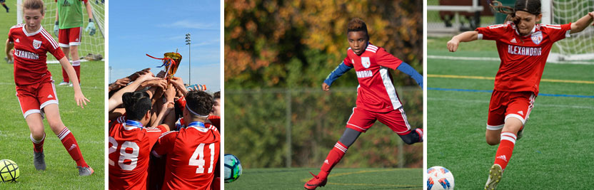 Supplemental tryouts for the Academy Program